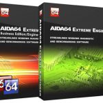 دانلود نرم افزار AIDA64 Extreme/Engineer Edition 4.30.2943 Beta