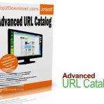 دانلود نرم افزار مدیریت لینک ها Advanced URL Catalog 2.32