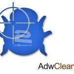 دانلود نرم افزار حذف بد افزار ها AdwCleaner 4.104