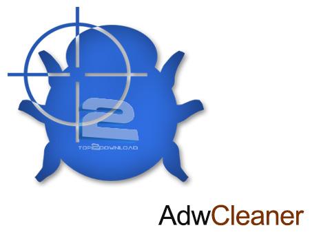 AdwCleaner   تاپ 2 دانلود