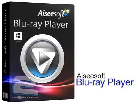 Aiseesoft Blu-ray Player | تاپ 2 دانلود