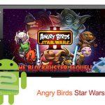 دانلود بازی Angry Birds Star Wars II 1.6.0 برای اندروید