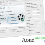 دانلود نرم افزار Aone Video Splitter & Joiner Suite 6.5.0401