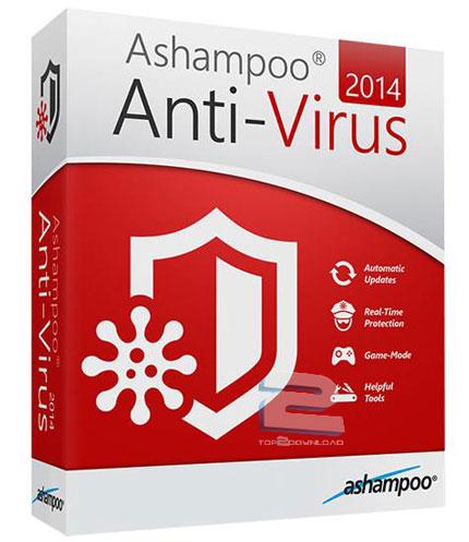 Ashampoo Anti-Virus | تاپ 2 دانلود