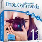 دانلود نرم افزار مدیریت تصاویر Ashampoo Photo Commander 11.1.4