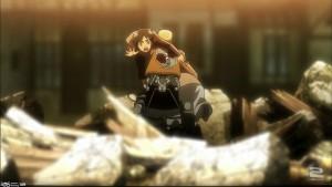 Attack on Titan - Shingeki no Kyojin | تاپ 2 دانلود