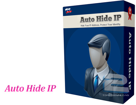 Auto Hide IP | تاپ 2 دانلود