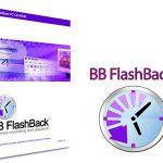 دانلود نرم افزار BB FlashBack Pro 4.1.11 Build 3266