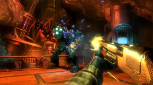 دانلود بازی BioShock برای PC   تاپ 2 دانلود