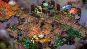 دانلود بازی Bastion برای PC | تاپ 2 دانلود