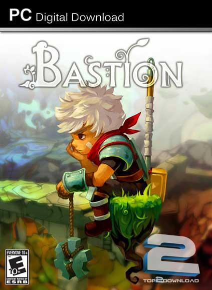 بازی BASTION