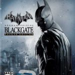 دانلود بازی Batman Arkham Origins Blackgate Deluxe Edition برای PC