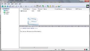 Becky! Internet Mail | تاپ 2 دانلود