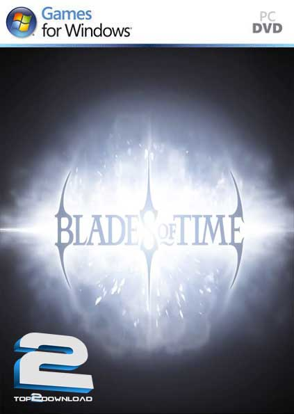Blades of Time Limited Edition | تاپ 2 دانلود