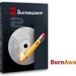 دانلود نرم افزار رایت انواع دیسک نوری BurnAware Professional 7.0.0.0