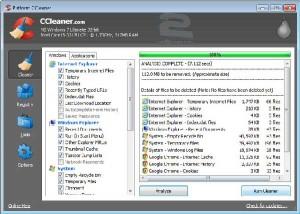 CCleaner | تاپ 2 دانلود