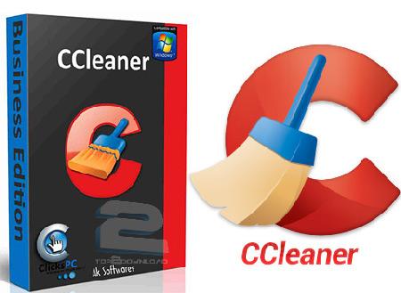 CCleaner Professional | تاپ 2 دانلود