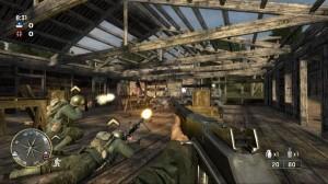 دانلود بازی Call of Duty 3 برای PS3 | تاپ 2 دانلود