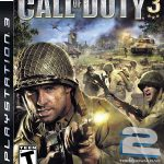 دانلود بازی Call of Duty 3 برای PS3