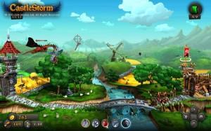 دانلود بازی CastleStorm Complete Edition برای PC | تاپ 2 دانلود