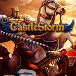 دانلود بازی CastleStorm Complete Edition برای PC