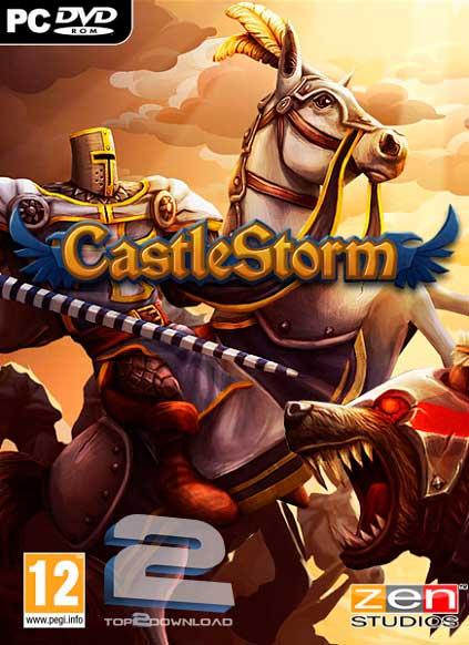 CastleStorm Complete Edition | تاپ 2 دانلود
