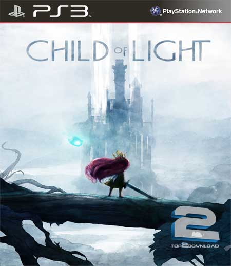 Child of Light | تاپ 2 دانلود