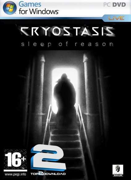 Cryostasis Sleep of Reason | تاپ 2 دانلود