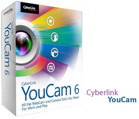 CyberLink YouCam | تاپ 2 دانلود