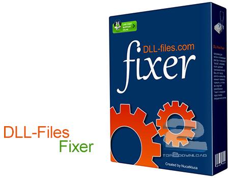 DLL-Files Fixer | تاپ 2 دانلود