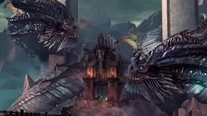 دانلود بازی Darksiders II برای PS3 | تاپ 2 دانلود