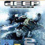 دانلود بازی Deep Black برای XBOX360