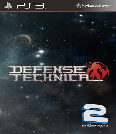 Defense Technica | تاپ 2 دانلود