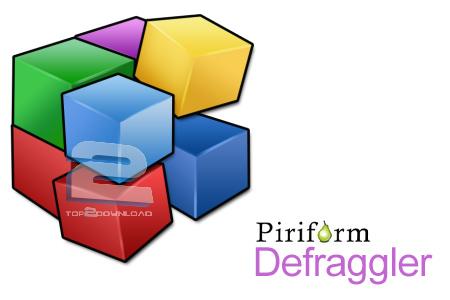 Defraggler Pro   تاپ 2 دانلود