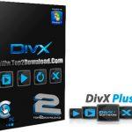 دانلود نرم افزار پخش و تبدیل ویدئو ها DivX Plus 10.2 Build 10.2.0.185