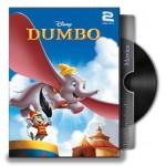 دانلود انیمیشن دامبو فیل پرنده Dumbo 1941