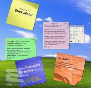Efficient Sticky Notes Pro | تاپ 2 دانلود