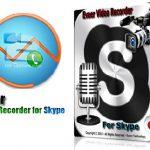دانلود نرم افزار Evaer Video Recorder for Skype 1.5.3.35