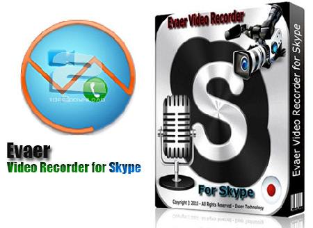 Evaer Video Recorder for Skype | تاپ 2 دانلود
