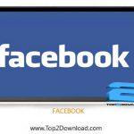 دانلود نرم افزار Facebook 13.0.0.13.14 برای اندروید