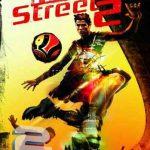 دانلود بازی کم حجم FIFA Street 2 برای PSP