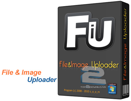 File and Image Uploader | تاپ 2 دانلود