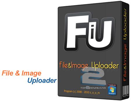 File & Image Uploader | تاپ 2 دانلود