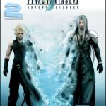 دانلود دوبله فارسی انیمیشن Final Fantasy VII Advent Children