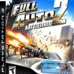دانلود بازی Full Auto 2 Battlelines برای PS3
