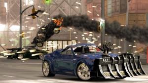 دانلود بازی Full Auto 2 Battlelines برای PS3   تاپ 2 دانلود