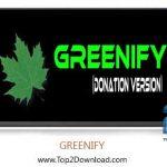 دانلود نرم افزار Greenify 2.3 build 4 beta + Donation Package 2.3 برای اندروید