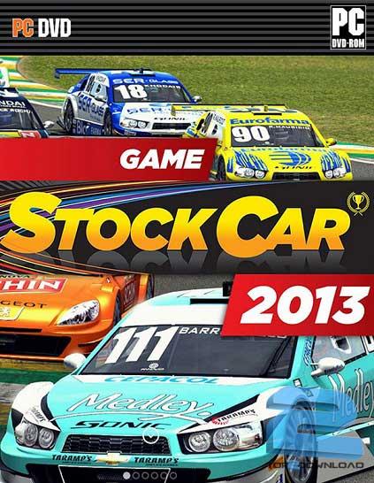 Game Stock Car Extreme 2013 | تاپ 2 دانلود