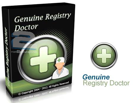 Genuine Registry Doctor | تاپ 2 دانلود