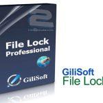 دانلود نرم افزار قفل فایل ها و فولدر ها GiliSoft File Lock Pro 8.5.0
